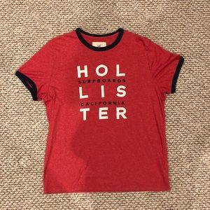 🤩Men's Hollister T-Shirt🤩